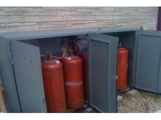 Выбираем газовый котёл на сжиженном газе