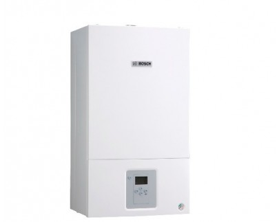 Газовый котел Bosch WBN 6000 12