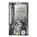 Двухконтурный газовый котёл Navien Deluxe C 13K Comfort